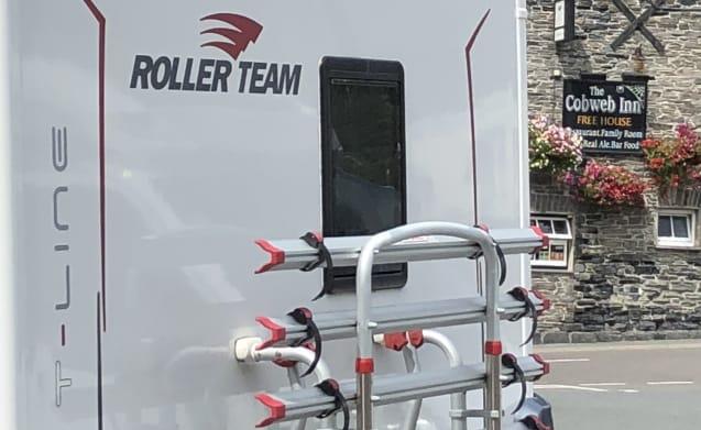 Roller Team T line 785