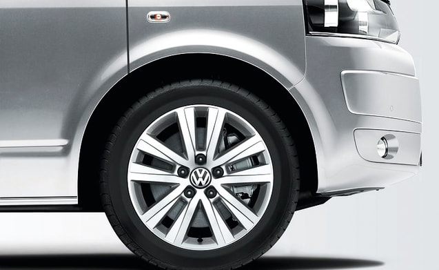 VW California T6 Automatic 4 Berth  (Liverpool)