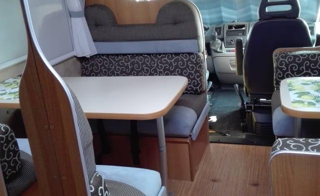 Mclouis 7 seats