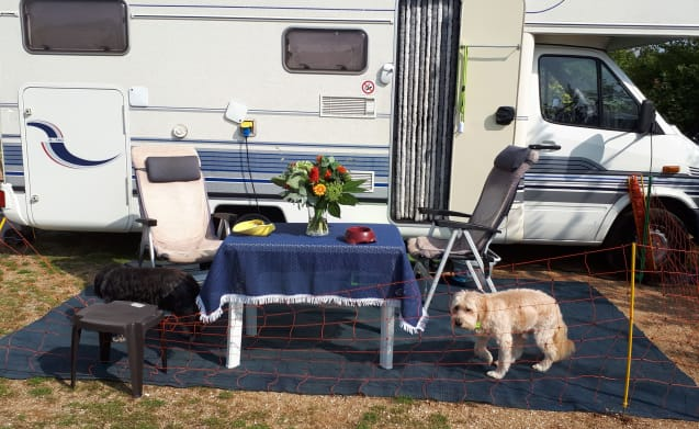 Family Camper!