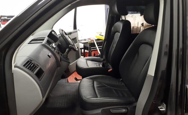 Viper  – VW t5 transporter abt camper