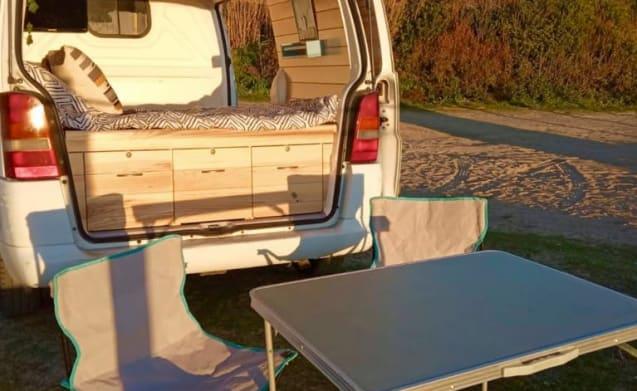 Sunshine – Sunshine Campervan