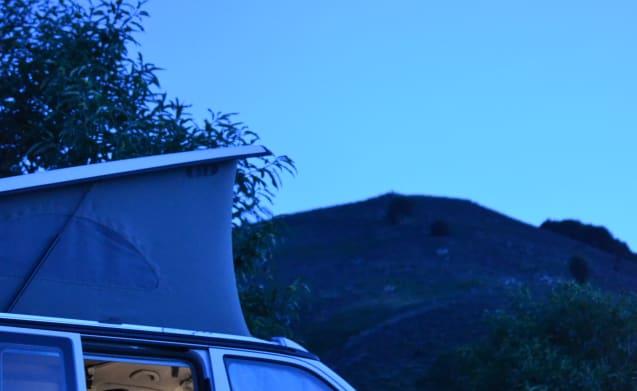 VW California Beach