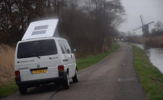 Bel T4 auto-convertito