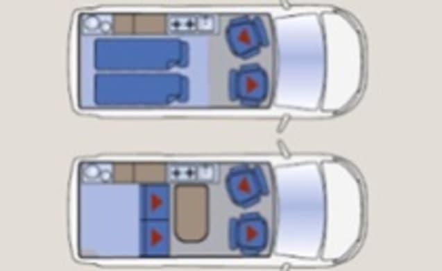 Ocean Drive – VW T5 Ocean Drive