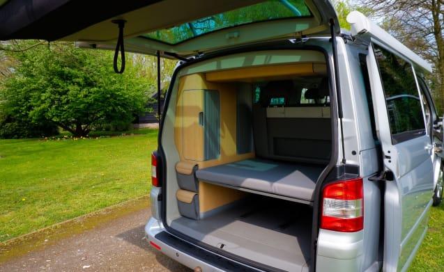 Complete VW T5 California Camper (LAST MINUTE DISCOUNT!)