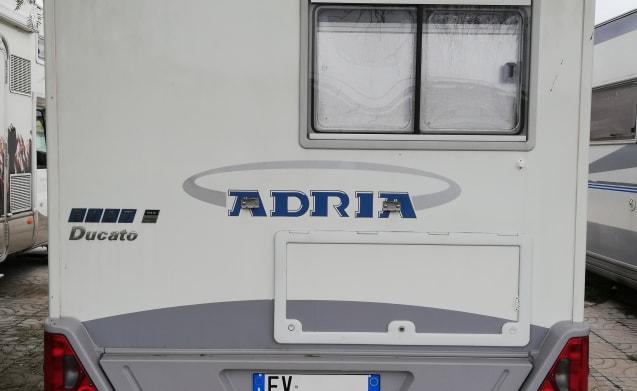 Adriatik semi-integrated