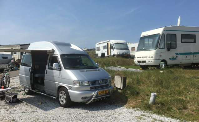 Volkswagen T4 California westfalia
