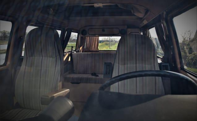 Sofie – Volkswagen T3 - Sofie