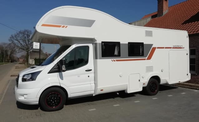 CI Horon 90 for rent