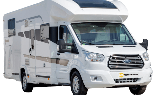 BEL004 – Benimar Cocoon 463 - new model 2019 - Manual - BEL004
