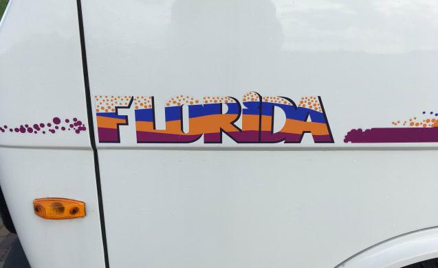 Volkswagen LT Buscamper Florida