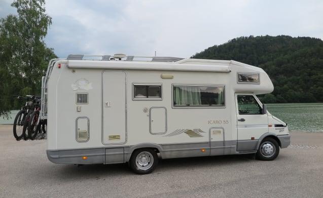 mobilhome camper