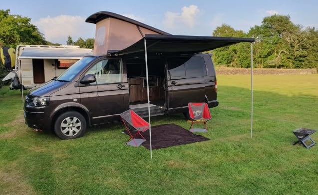 Lwb  VW Camper
