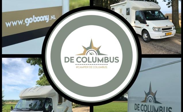 Camper de Columbus