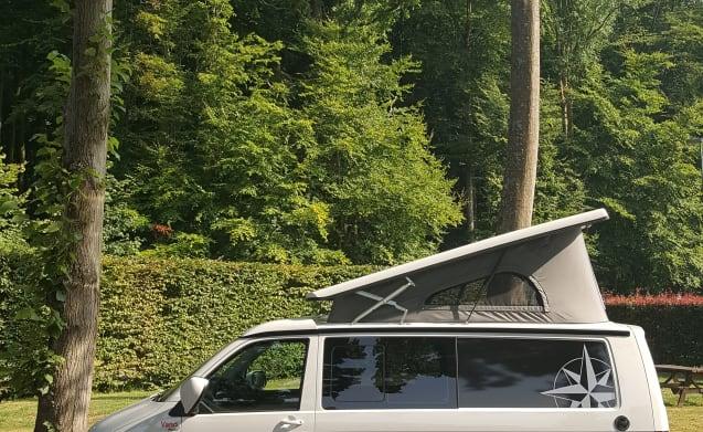 Volkswagen T6 Westfalia Kepler One