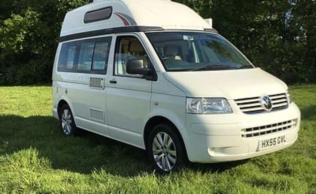 VW T5 Autosleeper Camper van
