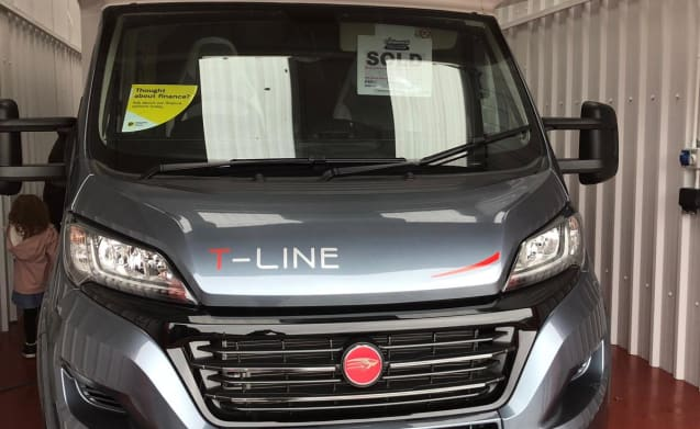 Delux t Linie 785