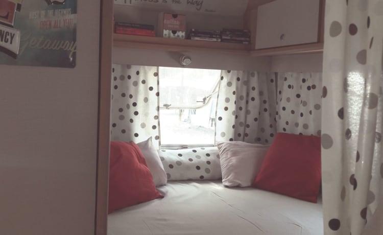 Affitto camper low cost venezia