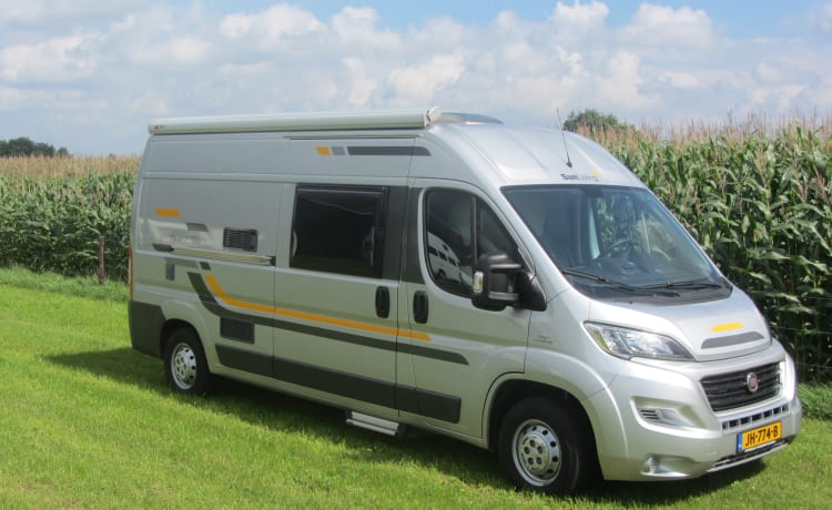 Fiat Ducato Flexo Sp – Fiat Ducato Sun Living Flexo SP