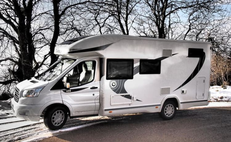 Venezia – In the wonderful DOLOMITES, rent our camper ...