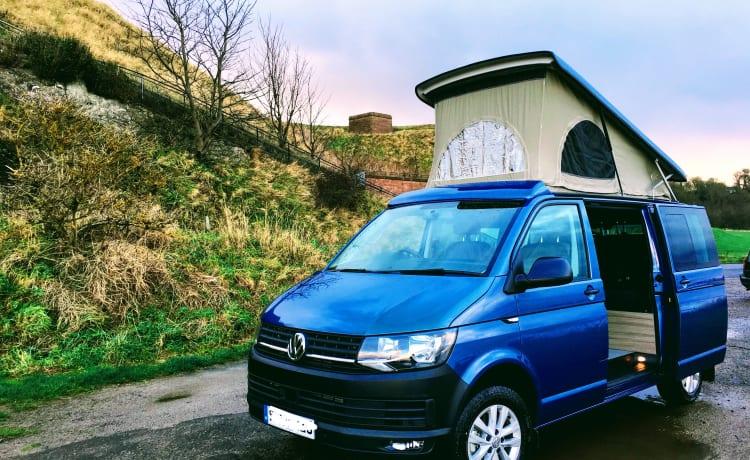 Skipper – Esplora la Scozia dal centro di Edimburgo
