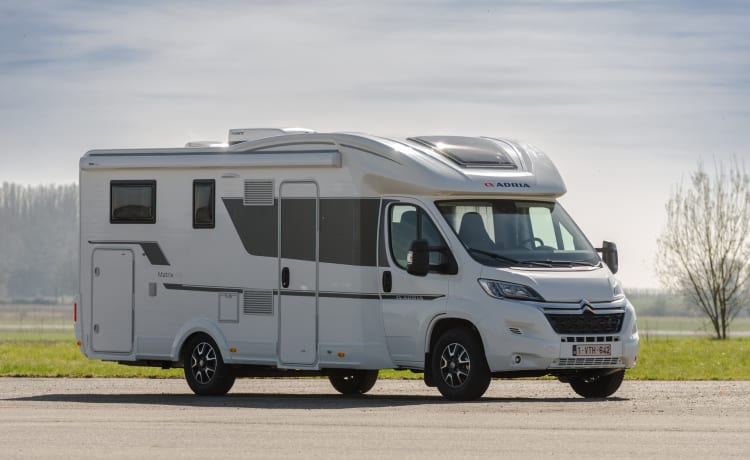 ADRIA Matrix 670SL