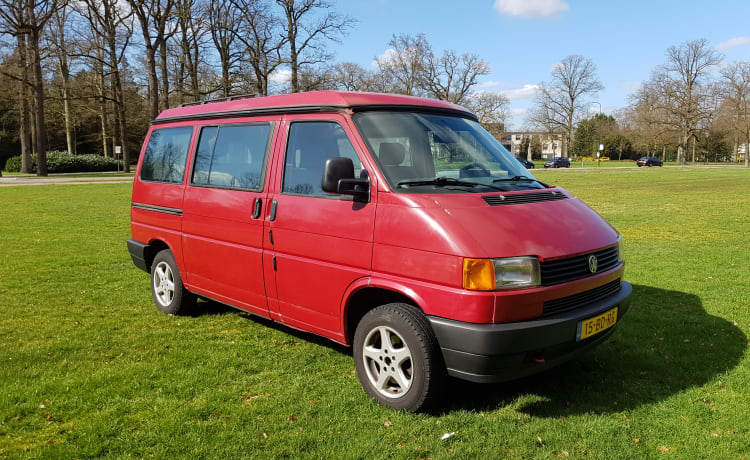 Original VW T4 Westfalia