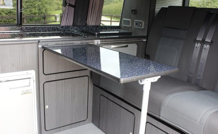 Stunning Volkswagen T6 Camper Van