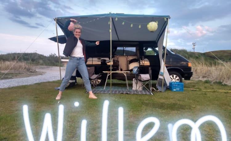 Willem – Willem de Volkswagen