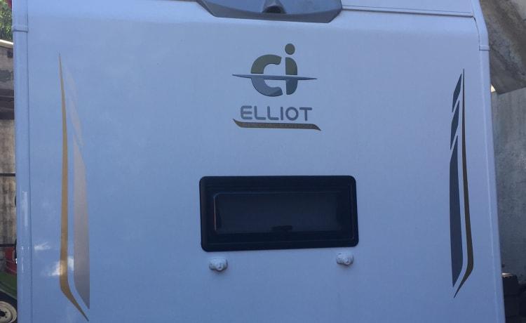 Elliot 95 M