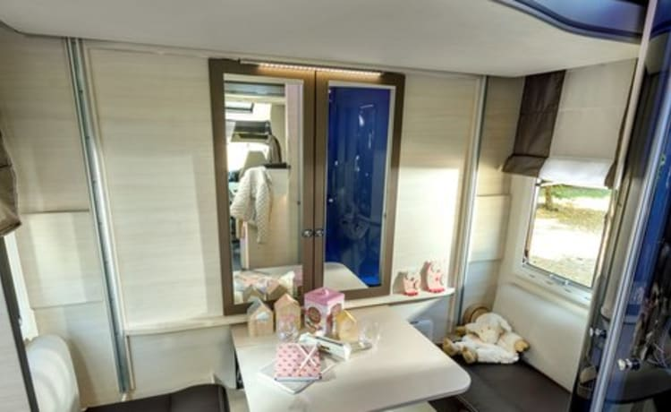 Chausson 716 – Chausson 716