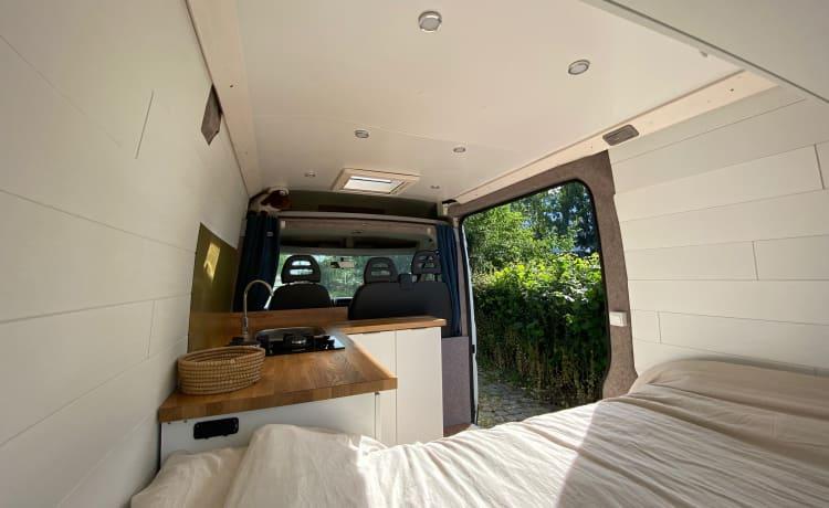 Campervan – Hit the road!