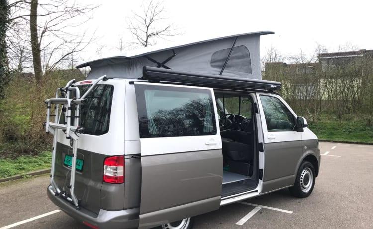 Ocean  – VW T5 Ocean Drive