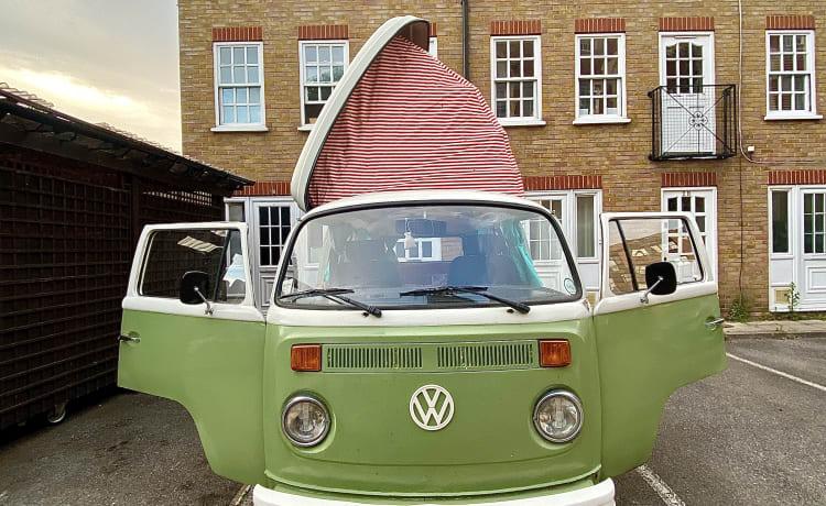 Terri – VW T2 camper
