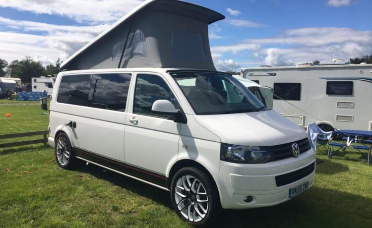 KC1 – VW T5