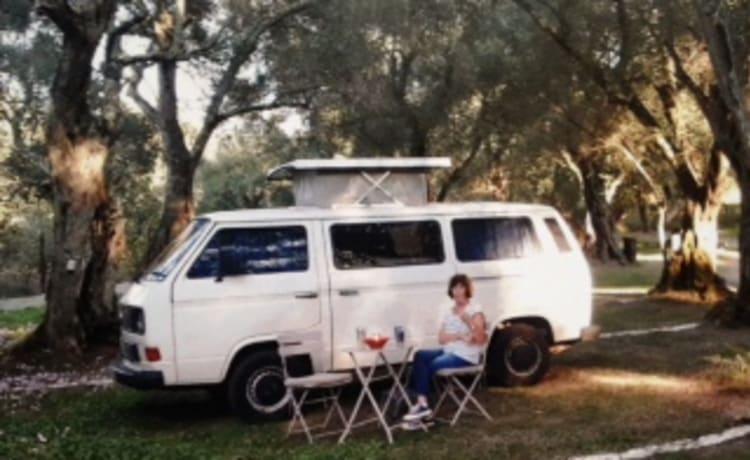 Camper Morrison