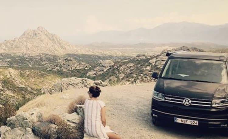"""VW California """"Ocean"""" 4Motion DSG"""