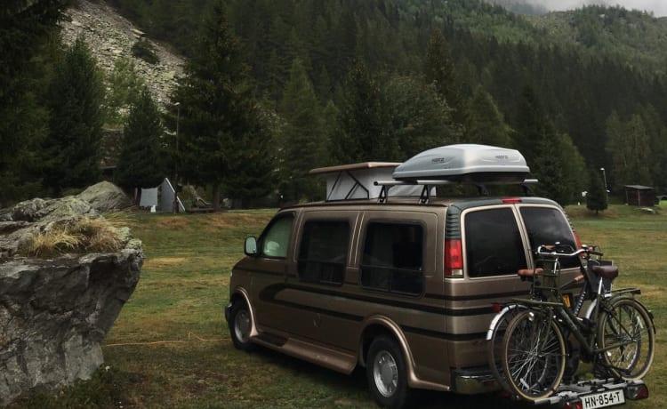 LPG Chevrolet Lenny
