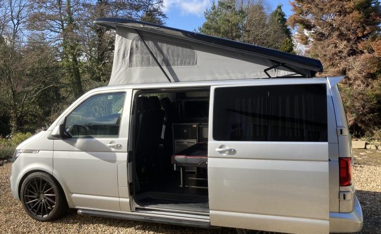Exeter – Luxury VW Campervan T6.1 2020