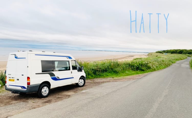 Hatty – An adventure with Hatty