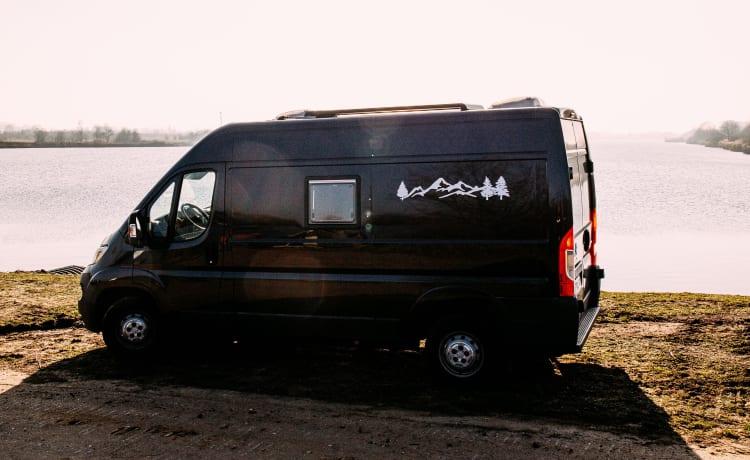 Content - Bus camper