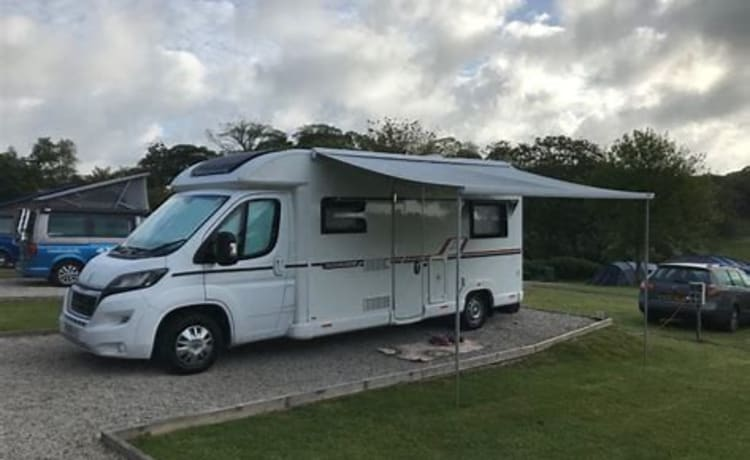 Luxury Staycation in this Bailey 742