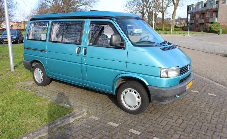 joost – Volkswagen T4 Camperbus
