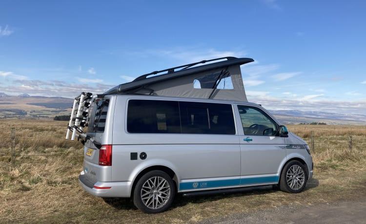 Baloo – Baloo Camper Adventures