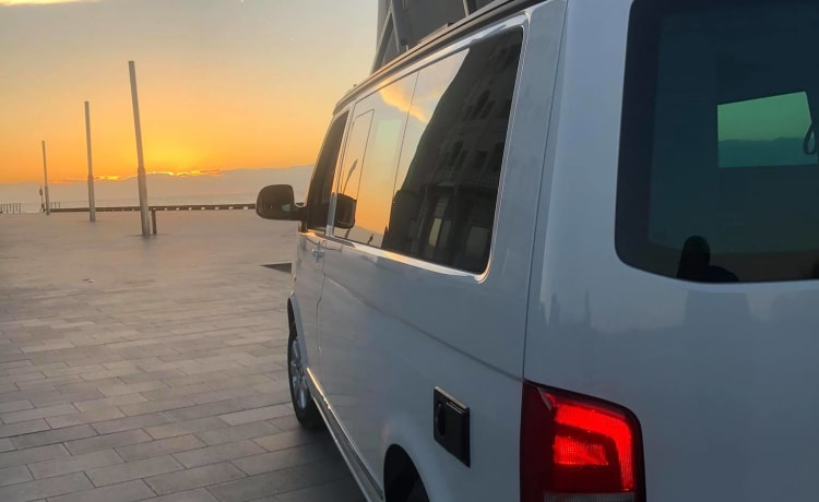 VW California Full Option automaat