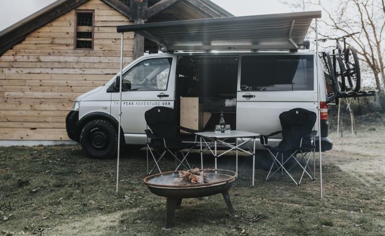 The Peak Adventure Van
