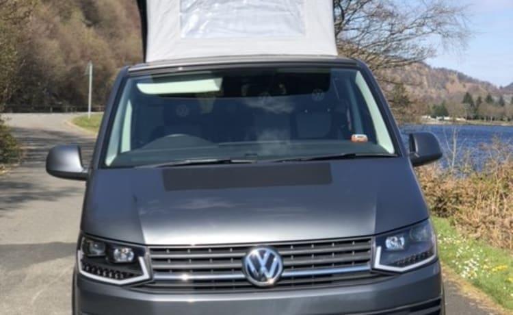 VW Belter – VW Belter te huur. Leef het leven tot het uiterste !!!
