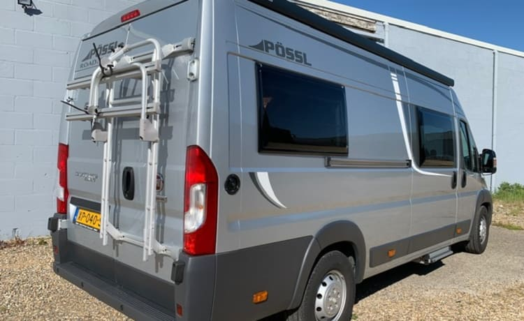 Possl D-line Roadcruser Maxi with length beds