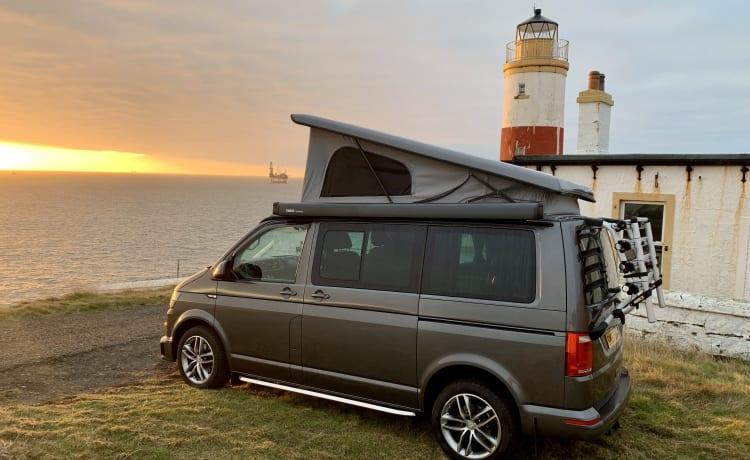 Skye – VW Luxury Campervan